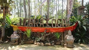 Di Jepara Ada Wisata Kampung Bali-