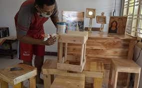 WFH-Industri Furnitur Tumbuh 5 Persen Di Tengah Pandemi
