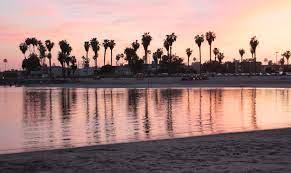 mission bay california