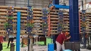 Bikin Geger Bambu Dipakai PUPR Untuk Jalan Tol