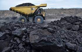 Cadangan Batubara Dukung Target Nol Emisi