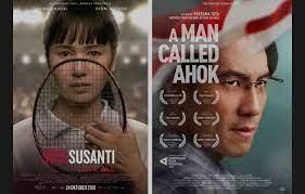 Dua Film Indonesia Ikut Beijing International Film Festival-2021