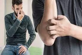 Gejala Kolesterol Pada Siku-Tangan-Kaki Dan Dekat Hidung