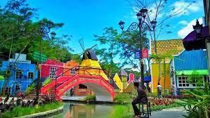 Sepuluh Destinasi Wisata Terbaik Di Bogor