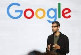Sundar Pichai Anak Miskin India Memimpi Google