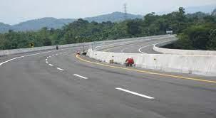 Tol Baru Lagi Siap Dioperasikan Akhir 2021