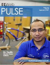 taufik Director of Electric Power Institute California Polytechnic State