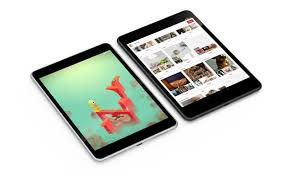 Tablet Android Nokia